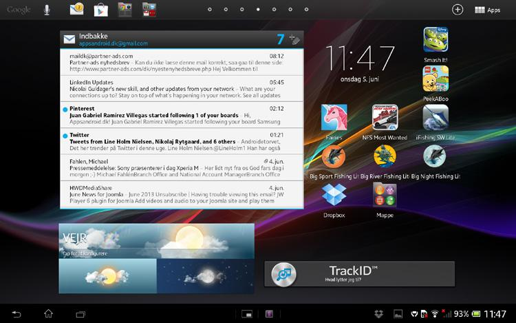 Xperia-tablet-UI-1