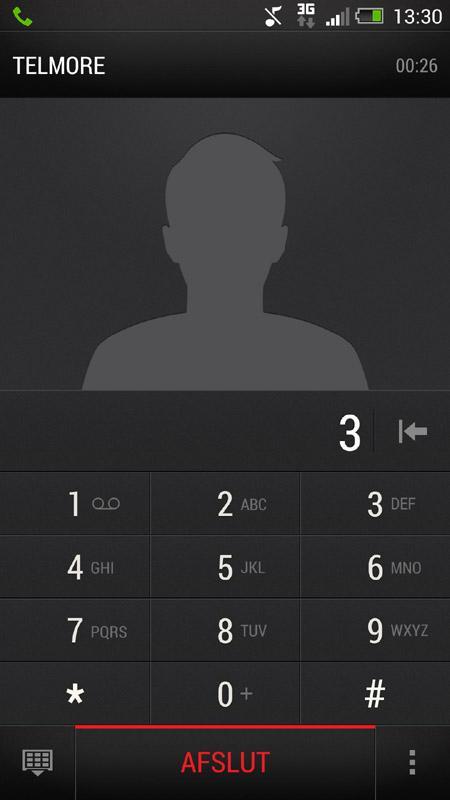 HTC-One-opkald