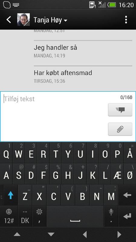 HTC-One-sms
