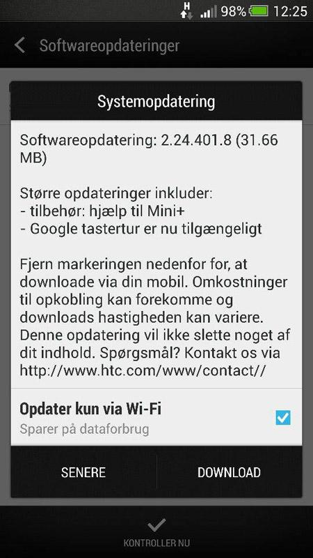 HTC-One-opdatering-1