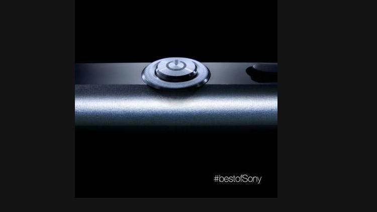 Sony Honami Xperia Z1