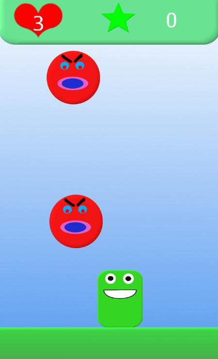 Smiley-Bump-Android