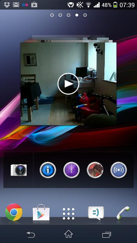 Sony-Xperia-Z1-UI
