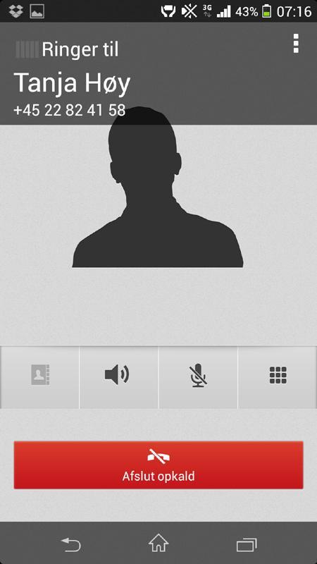 Sony-Xperia-Z1-opkalds-app