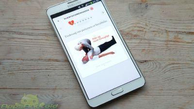 thumb red liv app hjerteforeningen