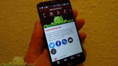 thumb AppsAndroid dansk app