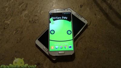 thumb Samsung Galaxy Android