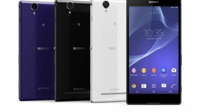 thumb Sony Xperia T2 Ultra