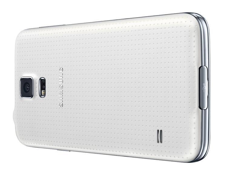 SM-G900F shimmery-WHITE 14