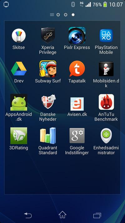 Sony-Xperia-Z1-Compact-apps