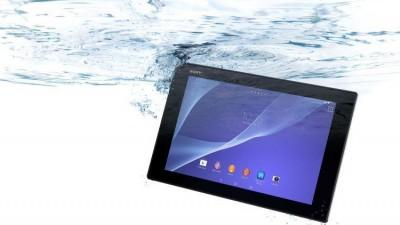 thumb Sony-Xperia-Z2-Tablet