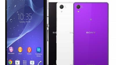 thumb Sony-Xperia-Z2