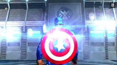 thumb gameloft kaptajn america