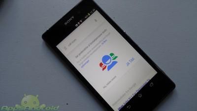 thumb google now search opdatering