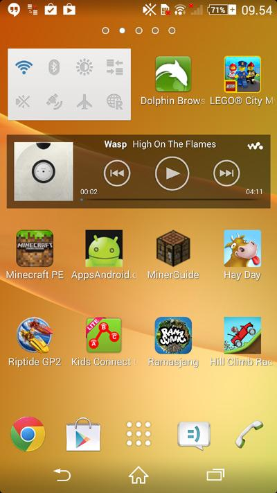Sony-Xperia-Z1-android-upda