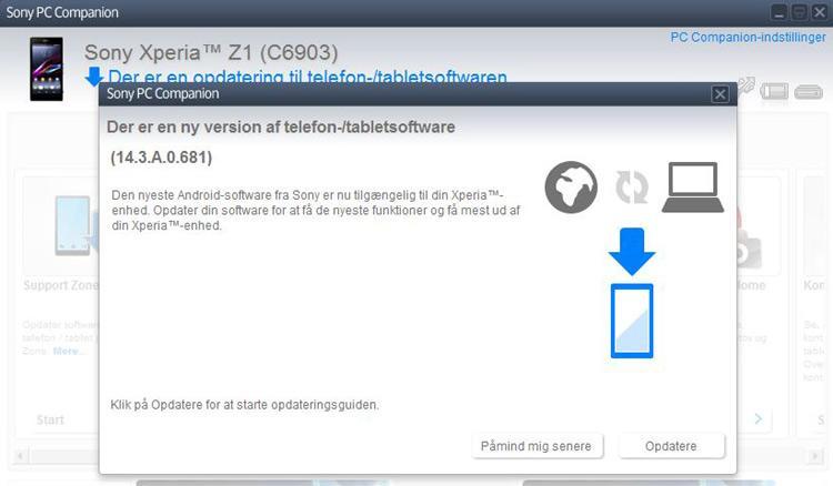 Sony-xperia-z1-Android-kitk