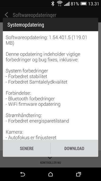 HTC-One-M8-dk-opdatering