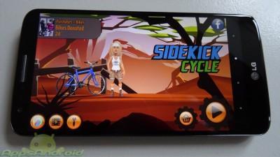thumb Sidekick-cycle