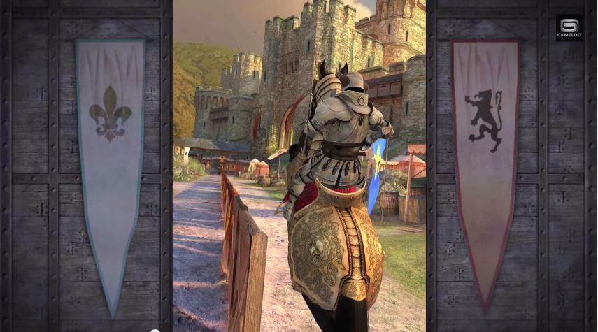 rival-knights-gameloft