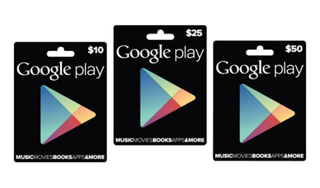 google-play-gavekort-danmark