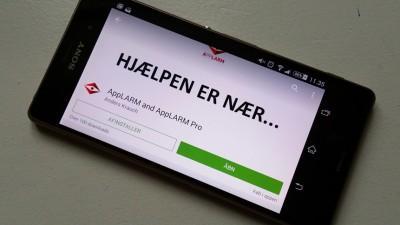 thumb AppLarm-dansk-Android-app