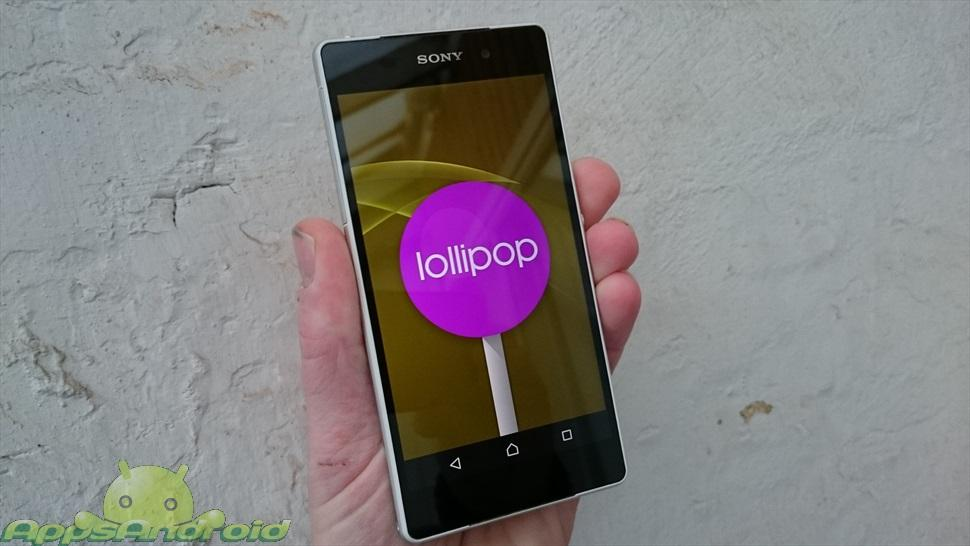 sony-xperia-z2-android-lollipop