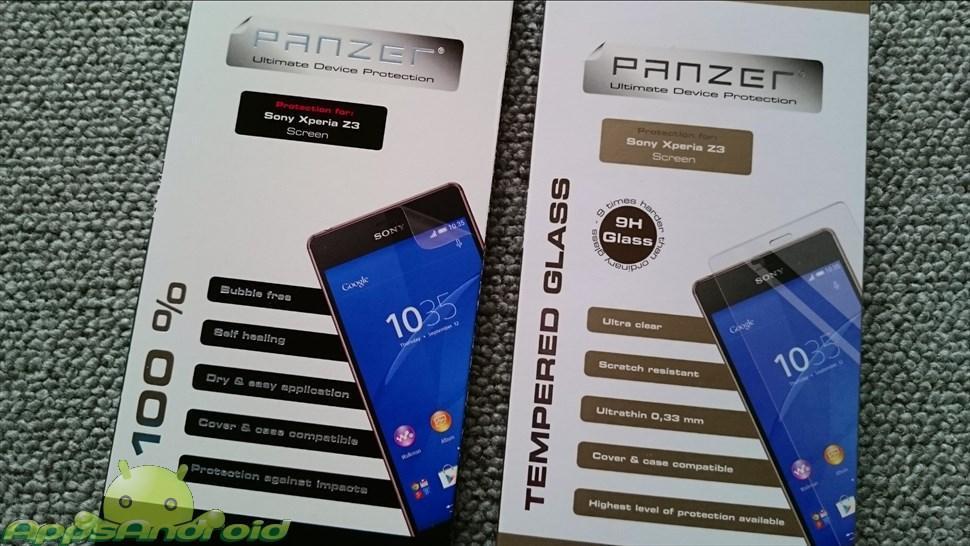 panzerglas-test